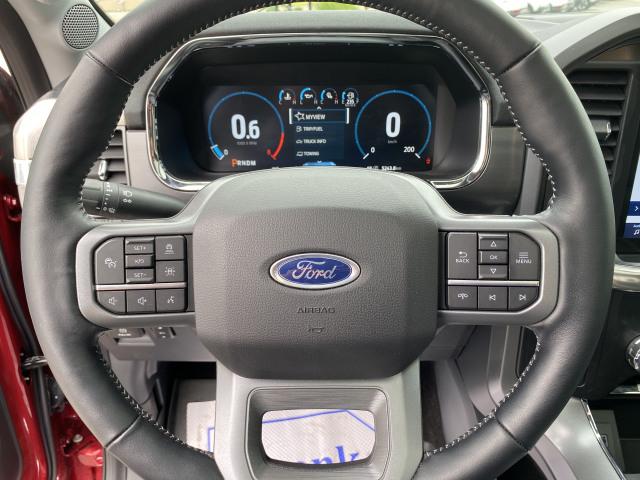 2021 Ford F-150 Lariat 4x4