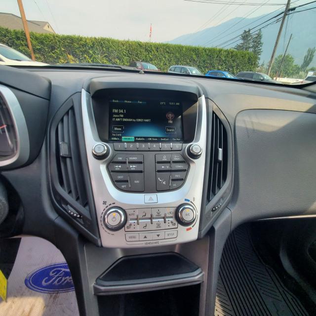 2017 Chevrolet Equinox 1LT