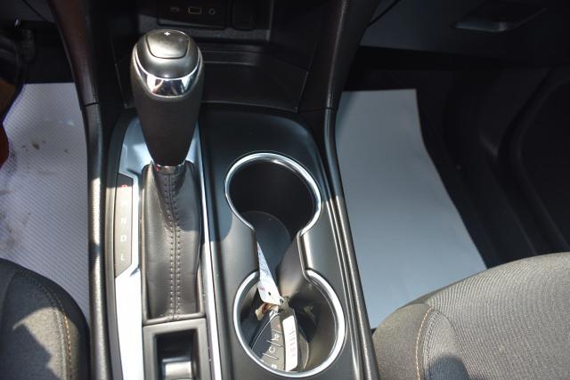 2020 Chevrolet Equinox lt 2.0T AWD