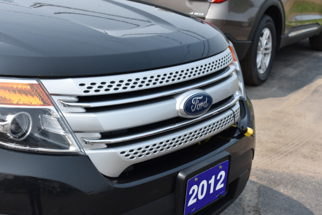 2012 Ford Explorer XLT **AS-IS**