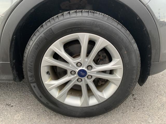 2017 Ford ESCAPE SE AWD SE, AWD, CAMERA, KEYLESS,