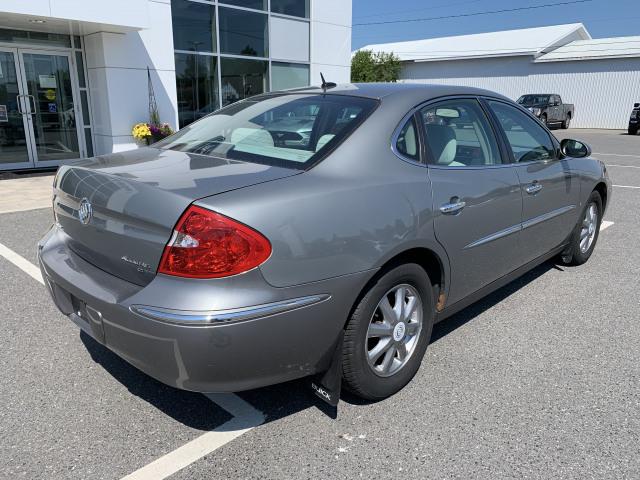 2009 Buick Allure CX