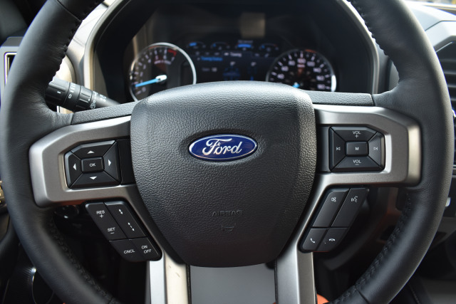 2021 Ford Expedition XLT 4X4