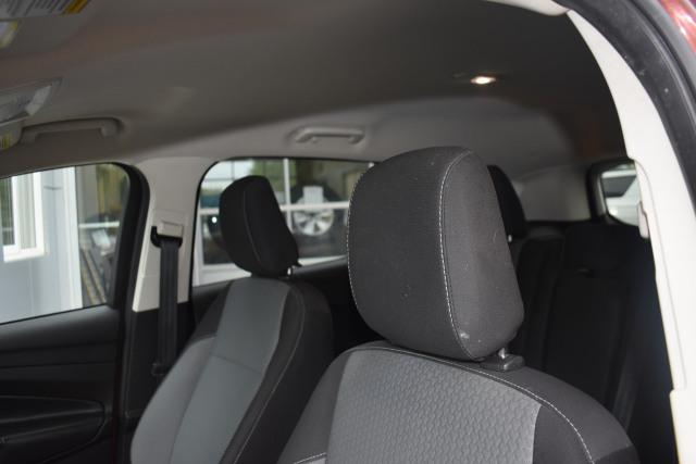 2018 Ford Escape 4DR SE 4WD