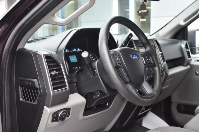 2019 Ford F150 4X4 Supercrew-157