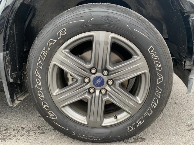 2020 Ford F150 SUPERCREW CREW, V8 5.0L, 302A,