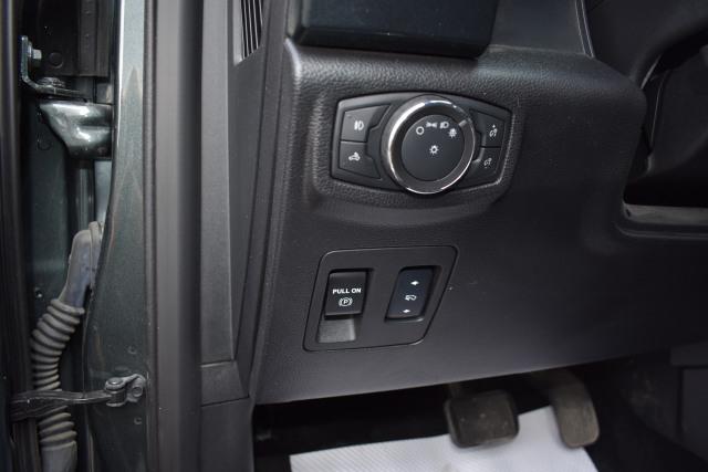 2018 Ford F-150 Lariat SCT Crew Cab 157
