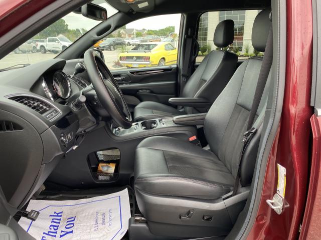 2019 Dodge Grand Caravan SXT 35th Anniversary