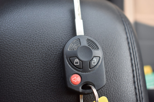 2014 Ford Escape SE AWD