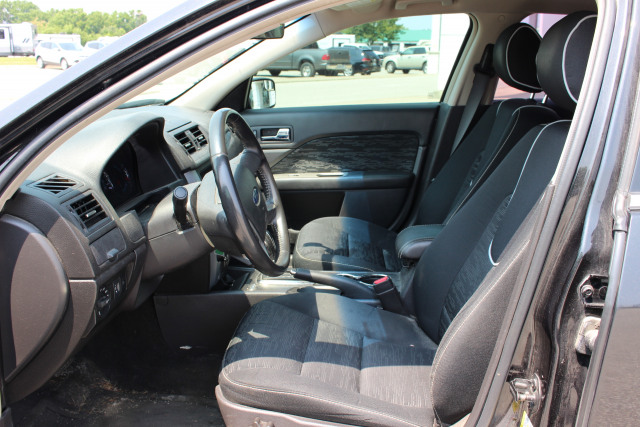 2011 Ford  Fusion  SE *AS IS*