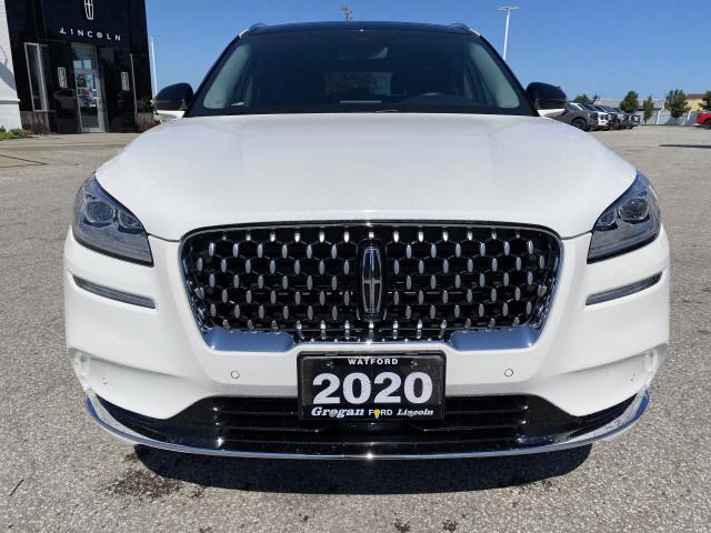 2020 Lincoln Corsair Reserve AWD