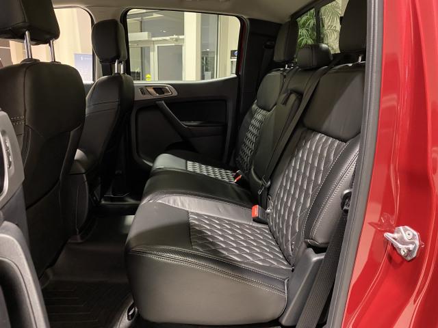 2021 Ford Ranger XLT Sport ROUSH 4x4