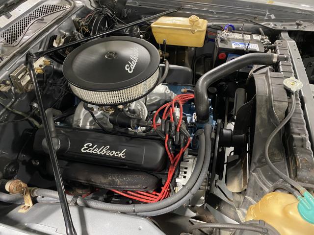 1973 Dodge Charger Magnum