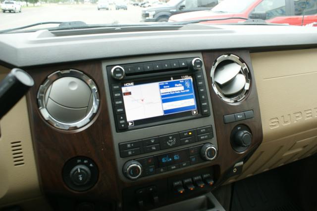 2011 Ford F-250 Lariat
