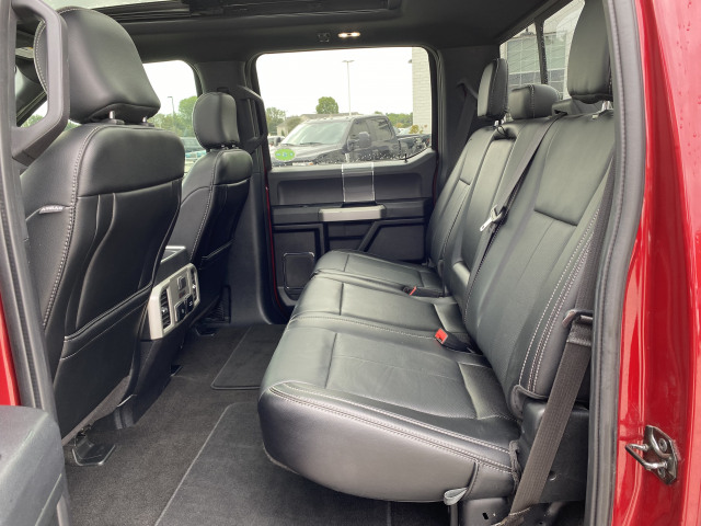 2019 Ford F-150 Lariat ROUSH 4x4