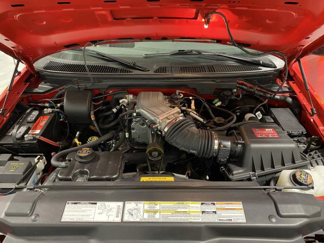 1999 Ford Lightning SVT