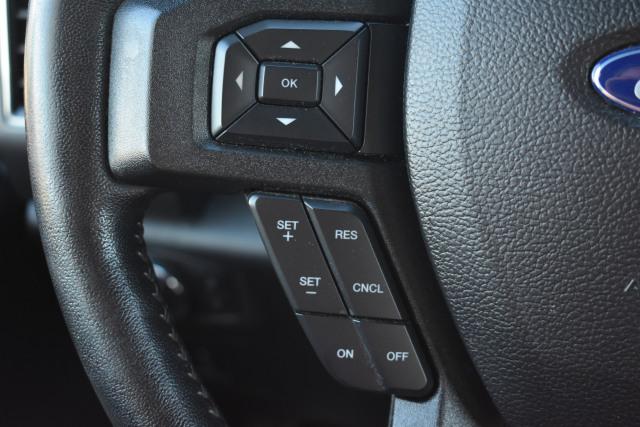 2017 Ford F150  XLT