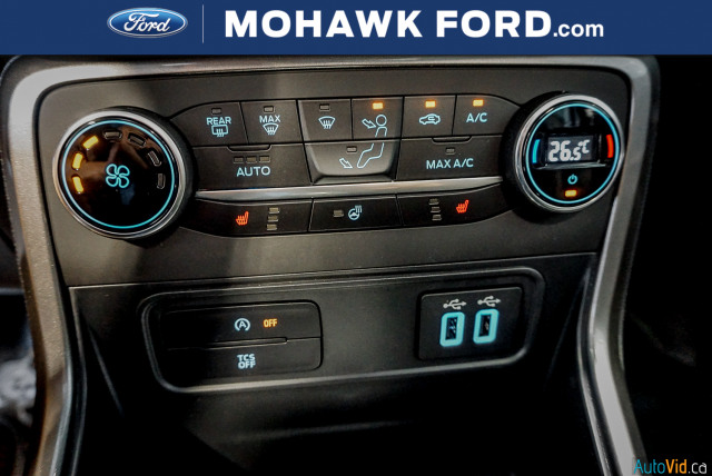 2021 Ford EcoSport SES
