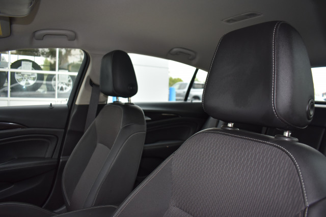 2019 Buick Regal Preferred II
