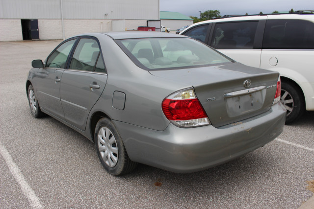 2005 Toyota Camry LE/XLE/SE *AS IS*
