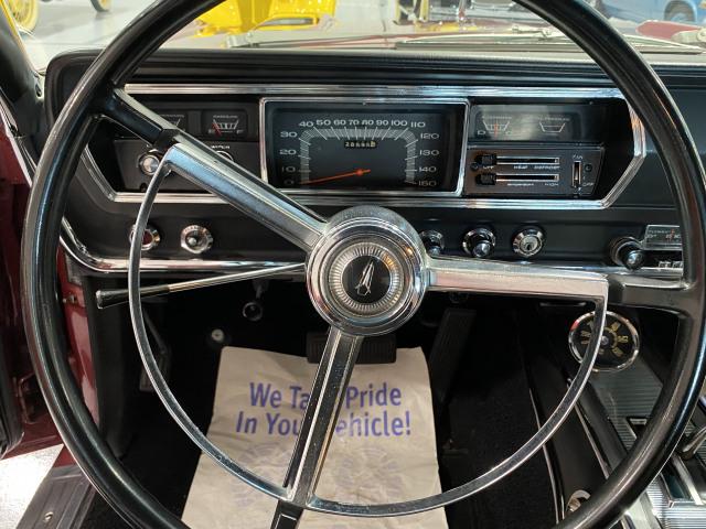 1967 Plymouth Belvedere GTX