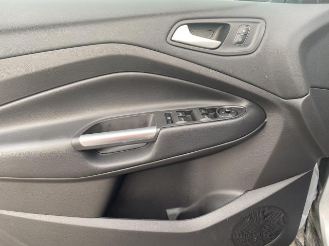 2018 Ford Escape 5 Door