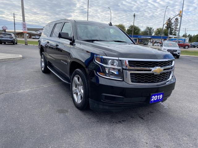 2019 Chevrolet Suburban 1500 4WD