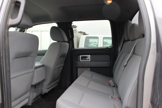 2011 Ford F-150 XLT *AS IS*