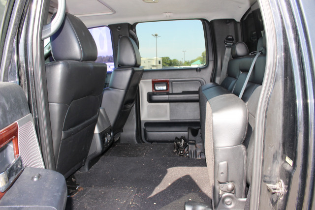 2008 Ford F-150 XLT *AS IS*