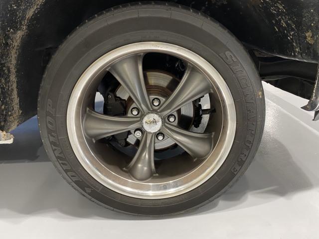 1987 Chevrolet Silverado Wrangler