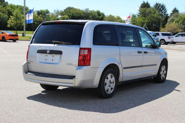 2010 Dodge Grand Caravan SE *AS IS*