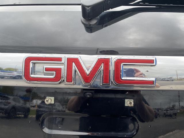 2018 GMC Acadia Denali