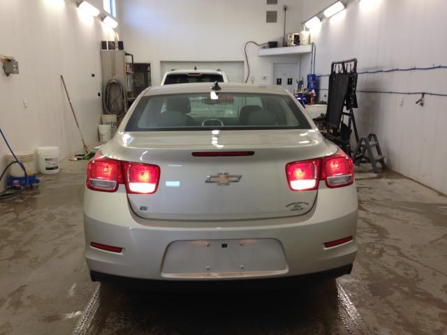 2016 Chevrolet Malibu Limited LS w/1LS