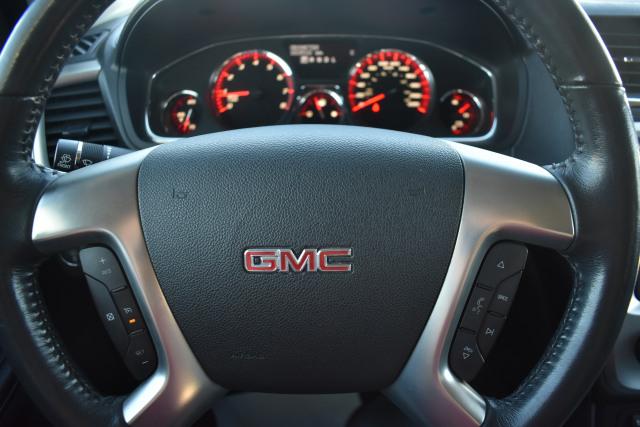 2013 GMC Acadia Sle