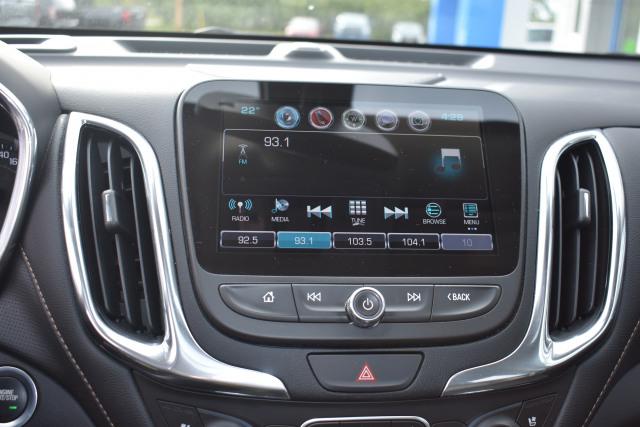 2018 Chevrolet Equinox Premier AWD