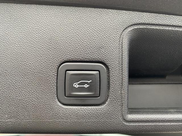 2019 GMC Terrain SLT AWD