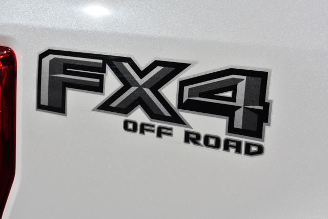 2021 Ford SuperDuty F-250 LARIAT