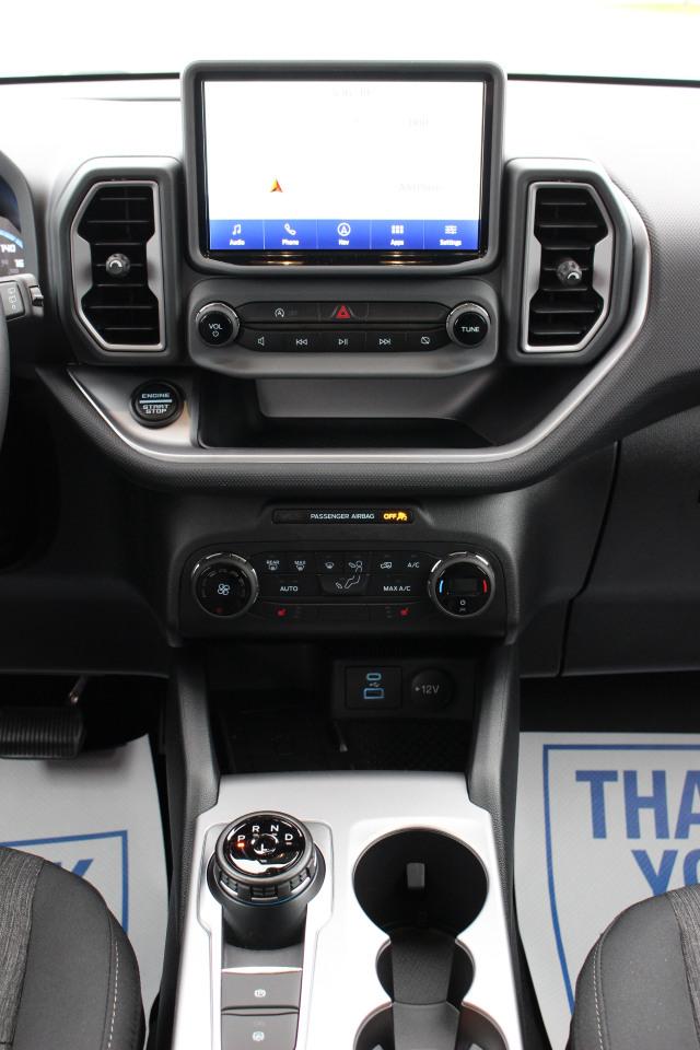 2021 Ford Bronco Sport Big Bend™