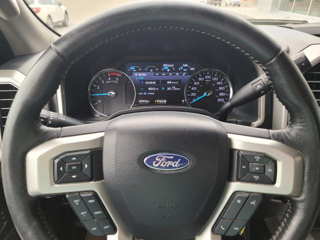 2020 Ford F-250 Lariat