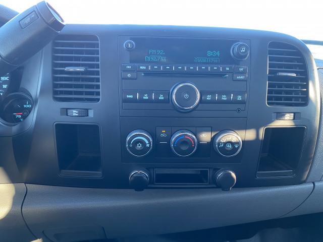 2008 Chevrolet Silverado LS