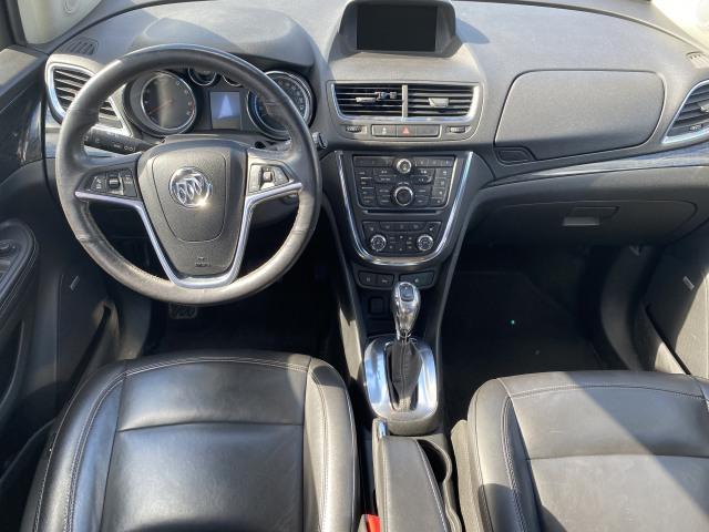 2014 Buick Encore CXL AWD