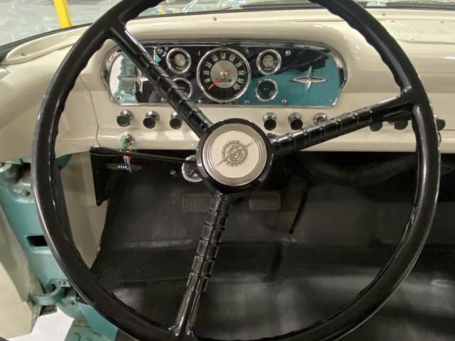1957 Mercury M-100