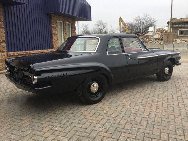1962 Dodge Dart