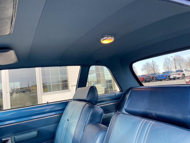 1969 Plymouth Valiant Signet