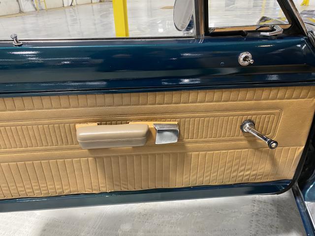 1969 Dodge Dart Swinger