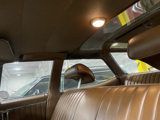 1972 Oldsmobile Cutlass Vista Cruiser