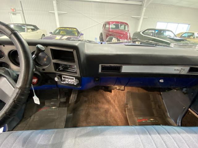 1984 Chevrolet Silverado C10