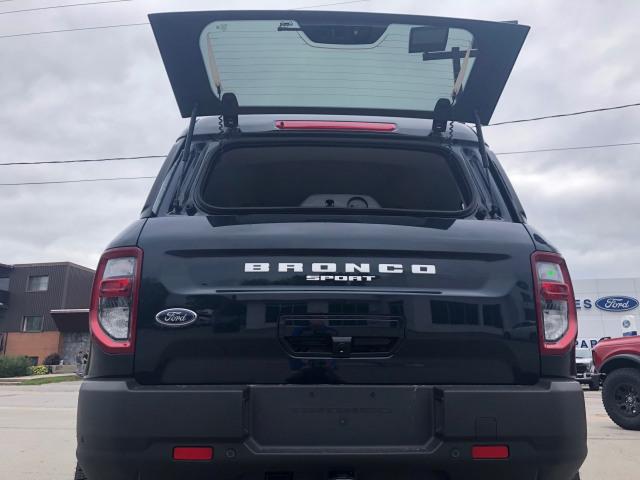 2021 Ford Bronco Sport Badlands™