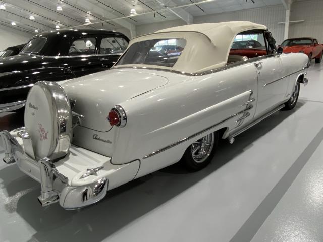 1953 Meteor Customline