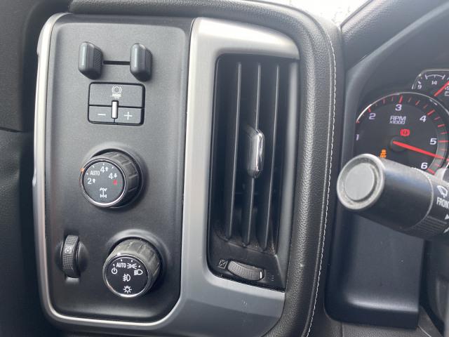 2015 GMC Sierra SLE Double Cab Standard
